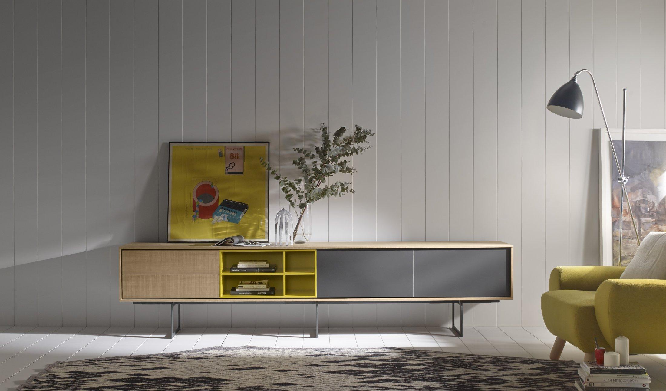 Marcas espaolas punteras en mobiliario de diseo  Blog