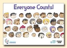 Census Activity Book