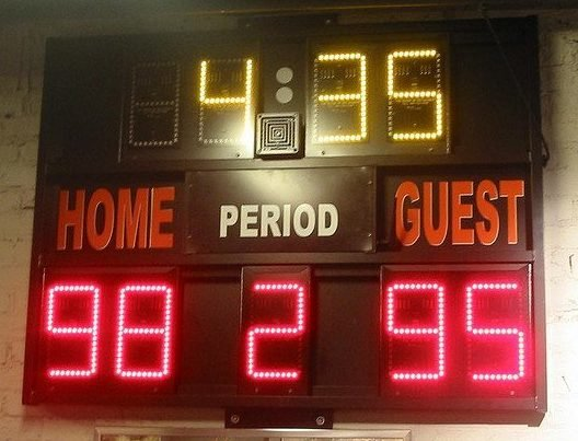 Thursday's High School Sports Scoreboard (02/04/2016) – Boys Basketball tonight