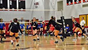 Three local Girls Volleyball teams fall just short of Section V Championship