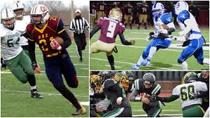 Section V Football – Week 10 Championship Saturday Roundup | (11/03/2018): BAT, ALEX win titles