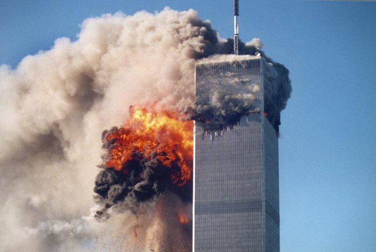 Oorlog tegen terreur. Hoe begon het ook al weer?