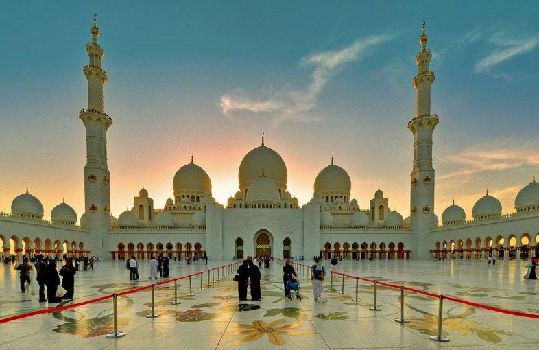 Voetveeg: maar….wat vind jij dan van de islam?