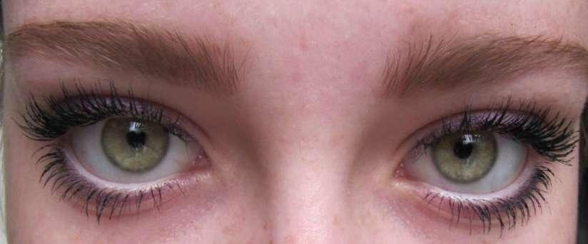De wereld van de –ogen