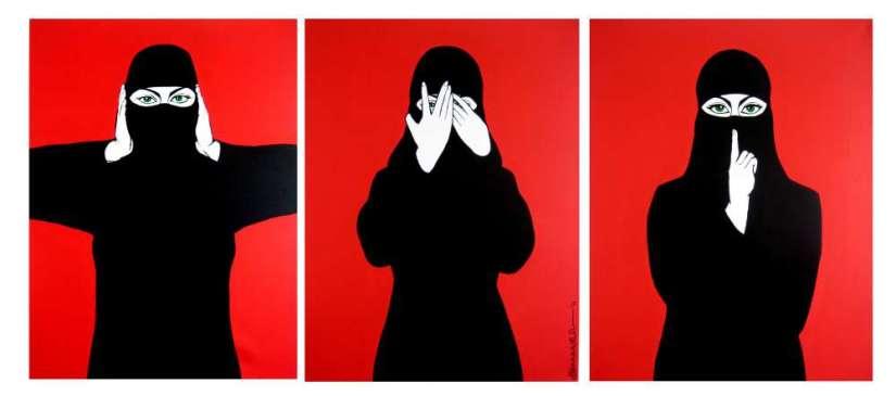 Islamitisch Feminisme