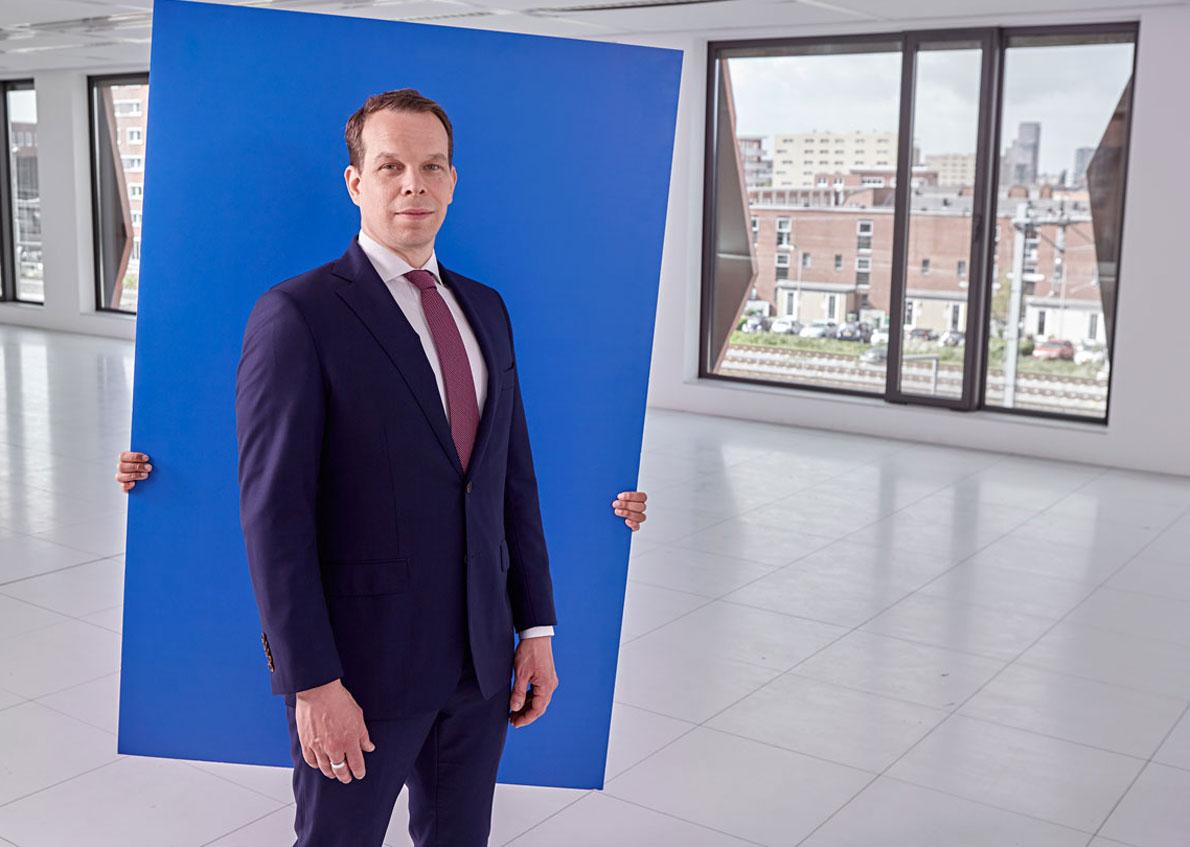 CBS schrijft 3,2 miljoen Nederlanders af