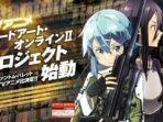 Sinopsis Anime Sword Art Online (SAO) Season 2, Phantom Bullet Arc