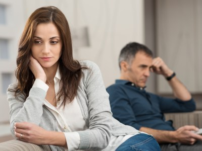 7 Divorce Myths
