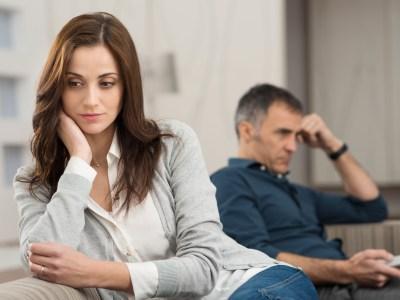 7 Divorce Myths