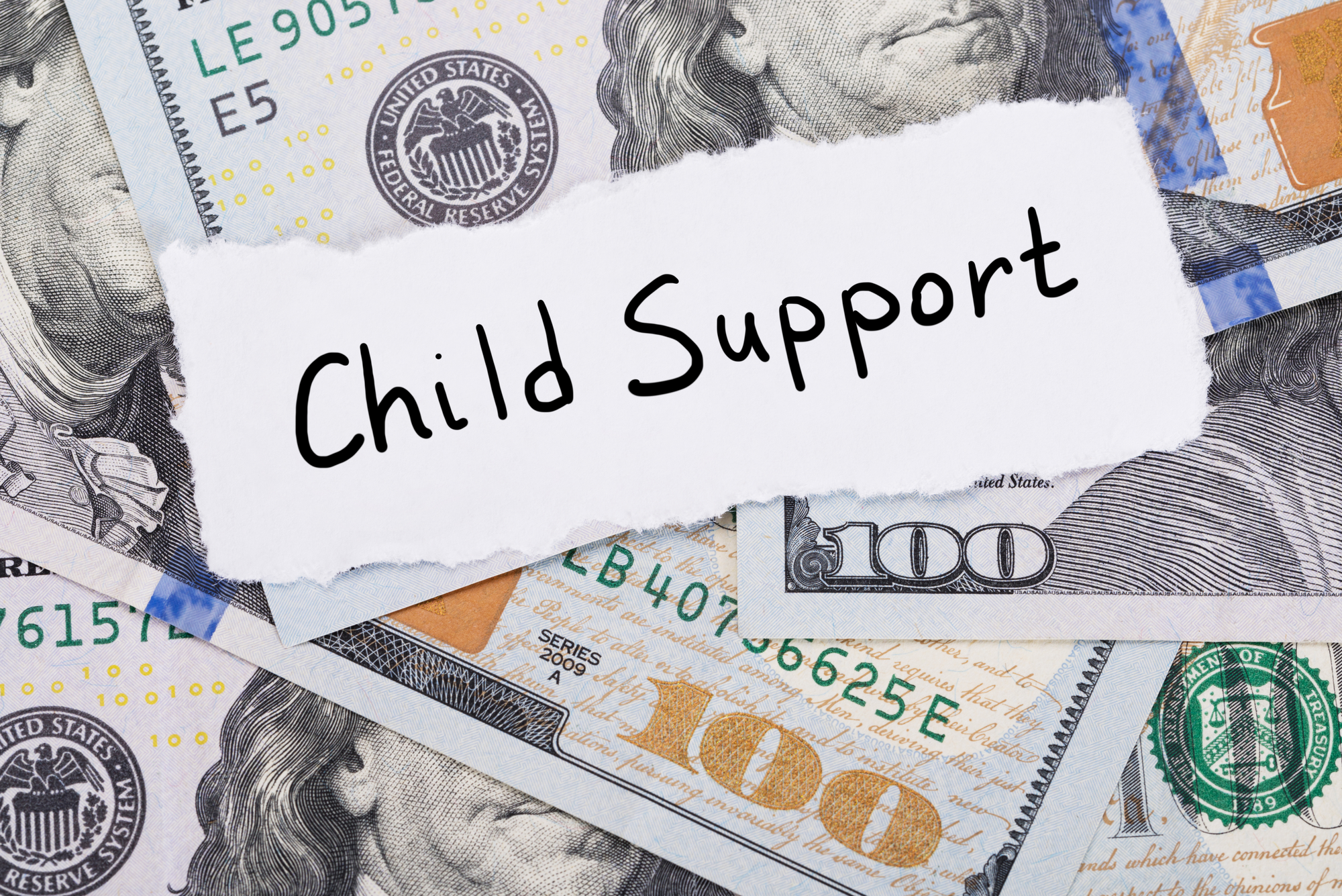 4 Signs That Its Time To Seek To Modify Your Child Support Payment