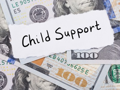 Raleigh Child Support attorneys