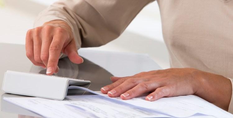financial affidavit