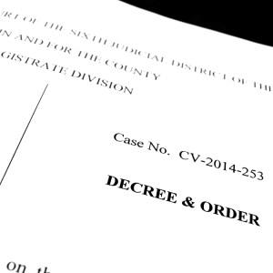 child custody consent