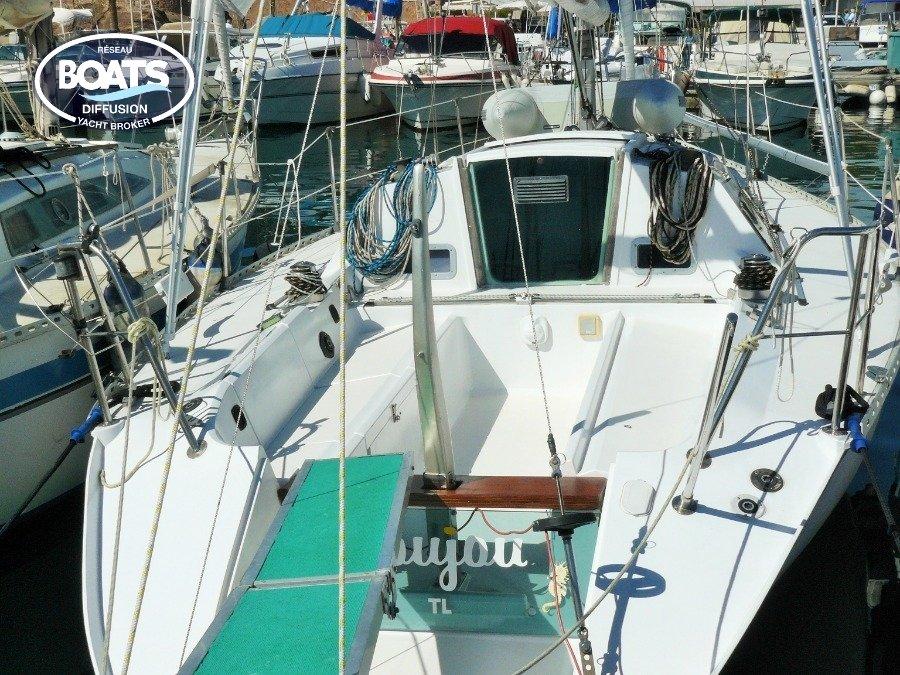Gibert Marine Gib Sea 90 - Cotation et annonces - Argus Marine