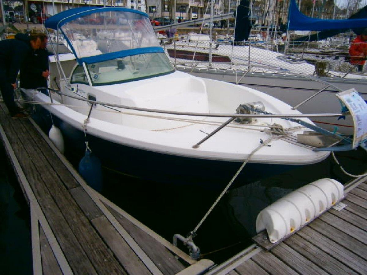 Beneteau Ombrine 700 Cotation Et Annonces Argus Marine