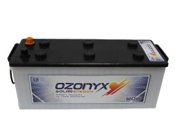 Batería Solar 165AH   OZONYX Solar Abierta
