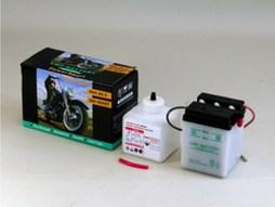 Batería de moto 6N4-2A | Plomo ácido