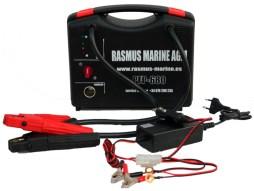 Arrancador Rasmus Marine AGM PFP680 - 12V