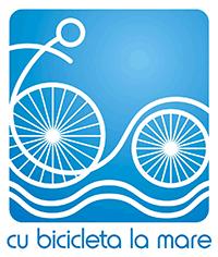 cu Bicicleta la Mare