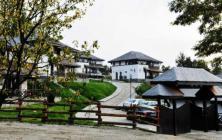 Complexul de vile de la Satul Prunilor: tradiție, confort și lux