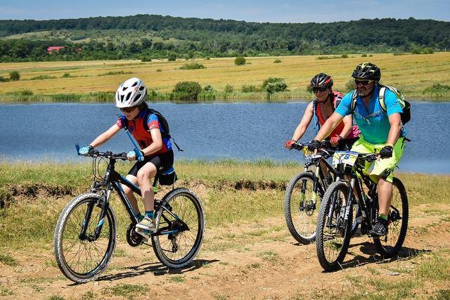 tabere cicloturism copii