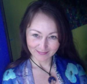 Elena Nezhinsky
