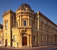 Bath Art Galleries - Victoria Art Gallery - Bath UK ...
