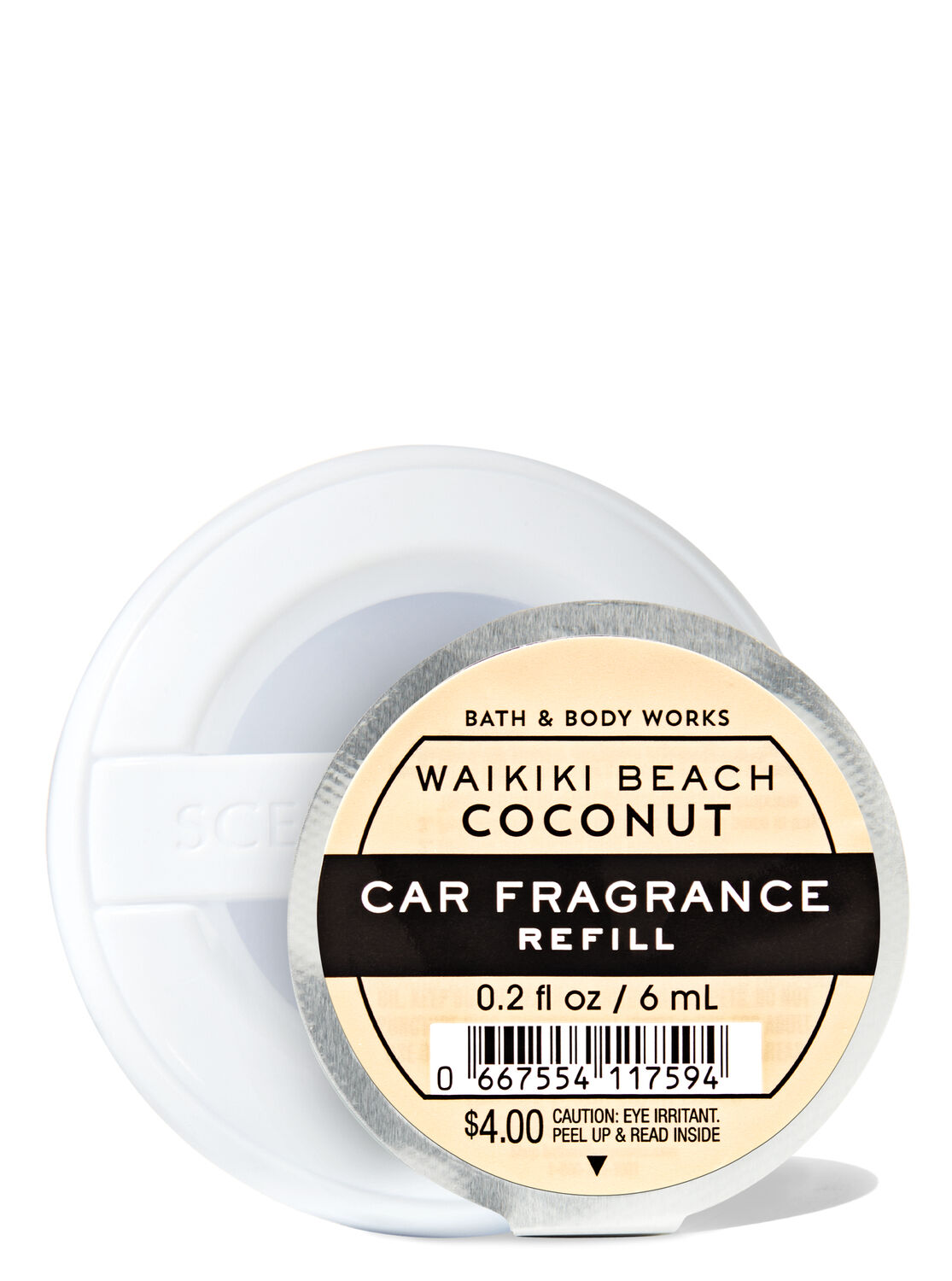 How To Put Bath And Body Works Scentportable In Car : works, scentportable, Fresheners, Fragrance, Works