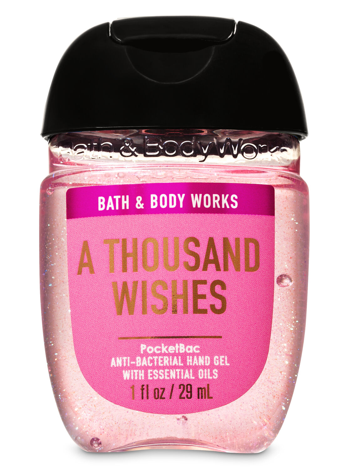A Thousand Wishes Hand Sanitizer : thousand, wishes, sanitizer, Thousand, Wishes, PocketBac, Sanitizer, Works