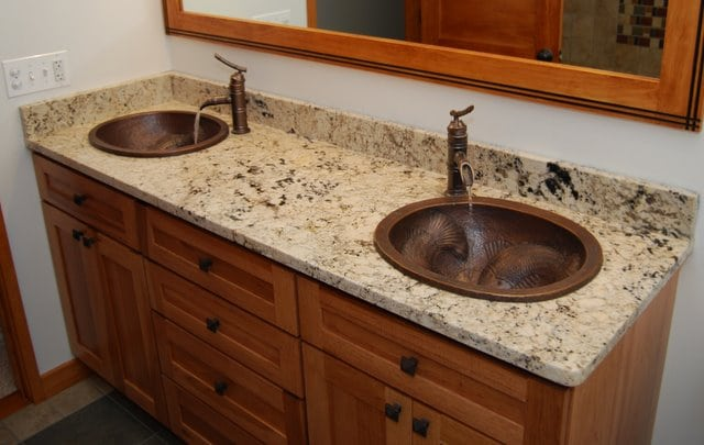 Colorado Springs Granite Countertops  Denver Shower Doors  Denver Granite Countertops