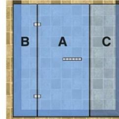 Quartz Kitchen Countertops Cost Menards Sink Frameless Doors - Denver Shower & Granite ...
