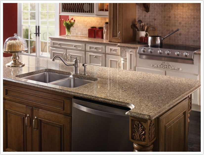 kitchen faucets made in usa stools for island alpine msi quartz – denver shower doors & granite ...