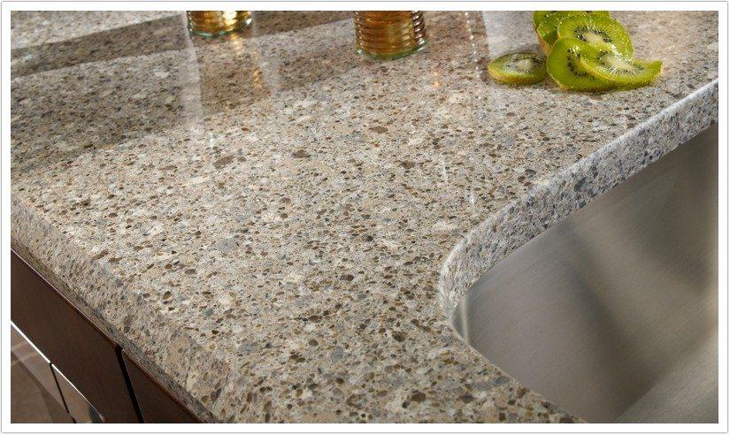 Alpine MSI Quartz  Bath  Granite Denver