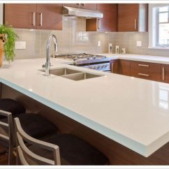 Kitchen Faucets Made In Usa Best Ideas Arctic White Msi Quartz - Denver Shower Doors & ...