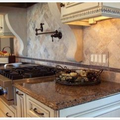 Country Kitchen Sinks Shallow Sink Desert Brown Granite – Denver Shower Doors & ...