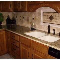Kitchen Undermount Sinks Thermofoil Cabinets Venetian Gold Granite – Denver Shower Doors & ...