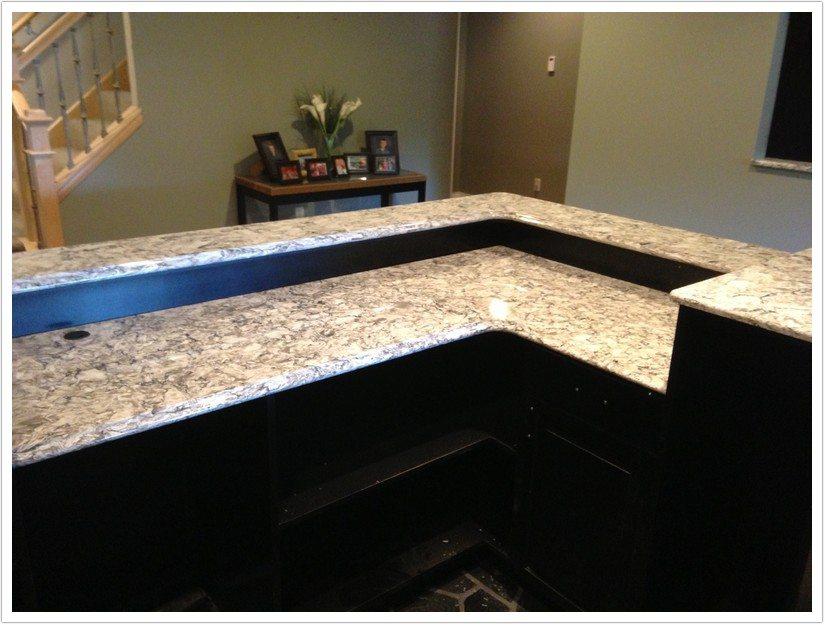 Bellingham Cambria Quartz  Bath  Granite Denver