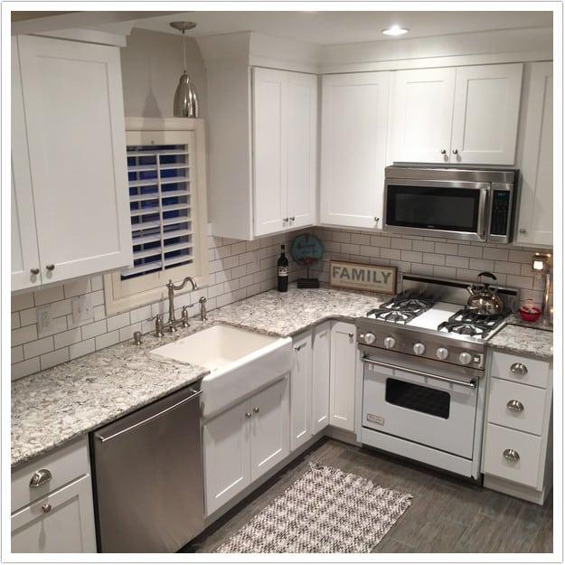 kitchen faucets made in usa cheap backsplash ideas bellingham cambria quartz - denver shower doors & ...
