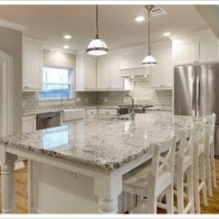 Quartz Countertops Colors For Kitchens How To Paint Kitchen Cabinets Grey Lennon Granite - Denver Shower Doors & ...
