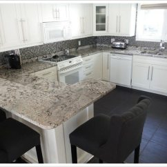 Quartz Countertops Colors For Kitchens Kitchen Rug Ideas Lennon Granite - Denver Shower Doors & ...