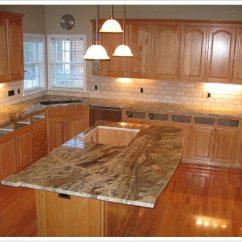Kitchen Knobs Wine Rack Cabinet Bordeaux River Granite - Denver Shower Doors & ...