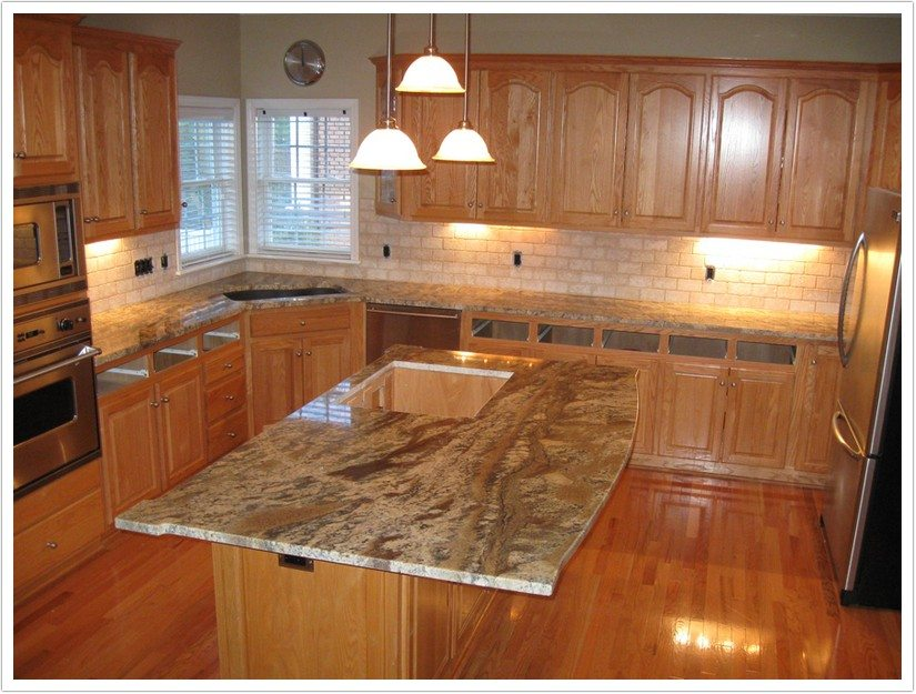 quartz countertops colors for kitchens glazed kitchen cabinets bordeaux river granite – denver shower doors & ...