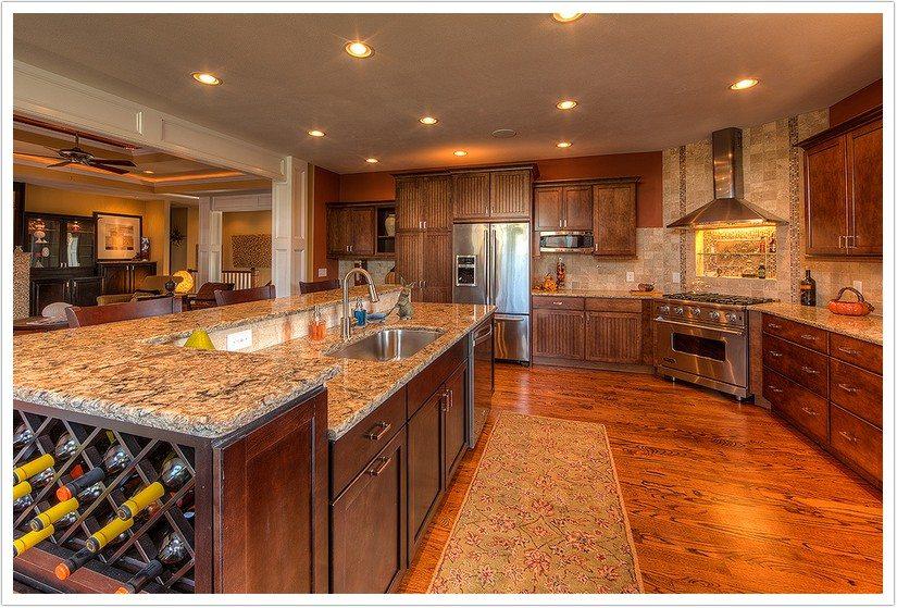 kitchen faucets made in usa blanco meridian semi professional faucet bradshaw cambria quartz - denver shower doors & ...