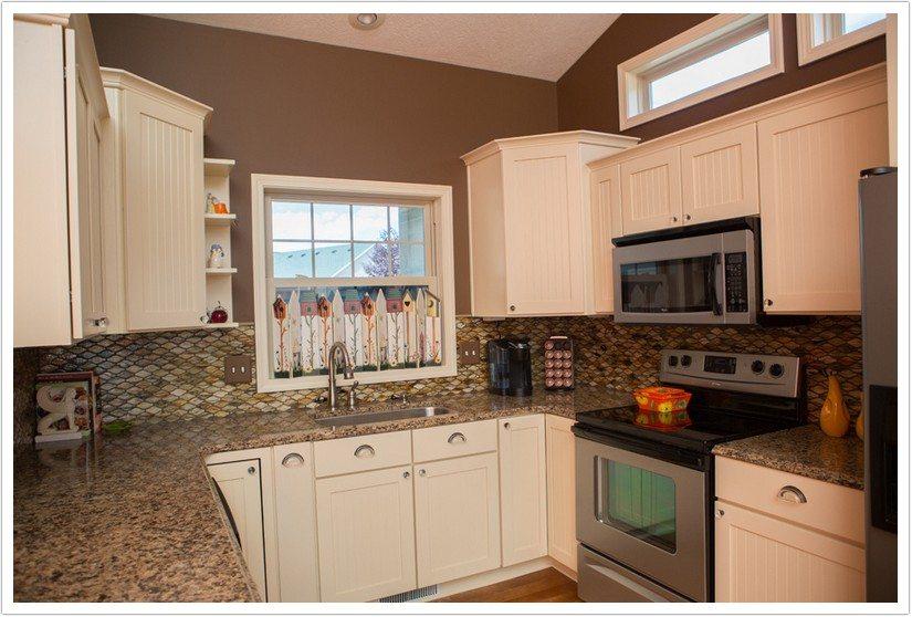 kitchen faucets made in usa butcher block countertops canterbury cambria quartz - denver shower doors & ...