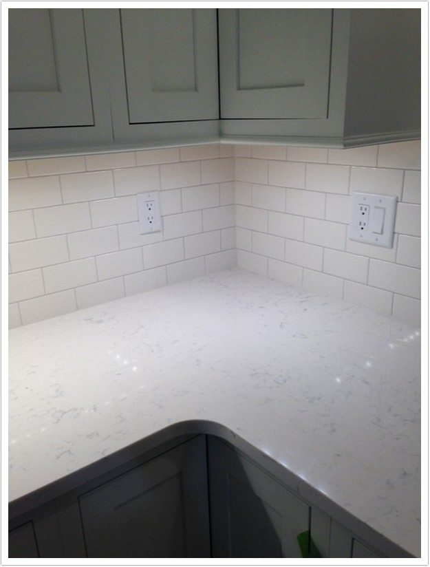 most popular kitchen cabinets moen faucet leaking carrara grigio msi quartz – denver shower doors & ...