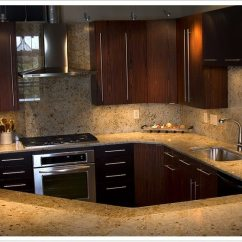Black Kitchen Sinks How Much Does It Cost To Replace Cabinet Doors Colonial Gold Granite - Denver Shower & ...