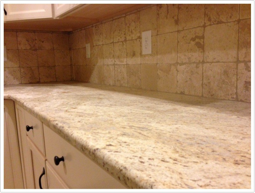 Colonial Gold Granite Bath Amp Granite Denver
