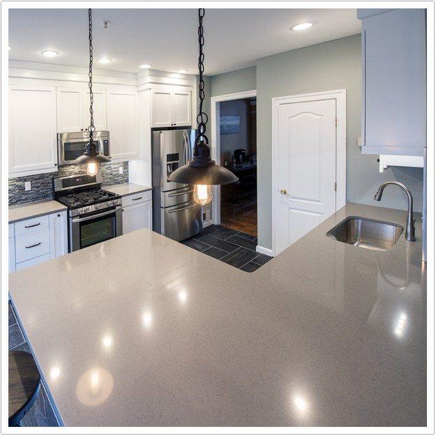 kitchen and bathroom showrooms wallpaper for walls concerto msi quartz - denver shower doors & granite ...