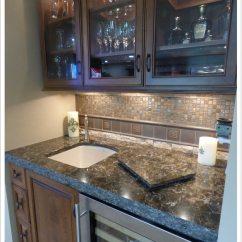 Kitchen Handles Black Rectangular Table Laneshaw Cambria Quartz - Denver Shower Doors & ...