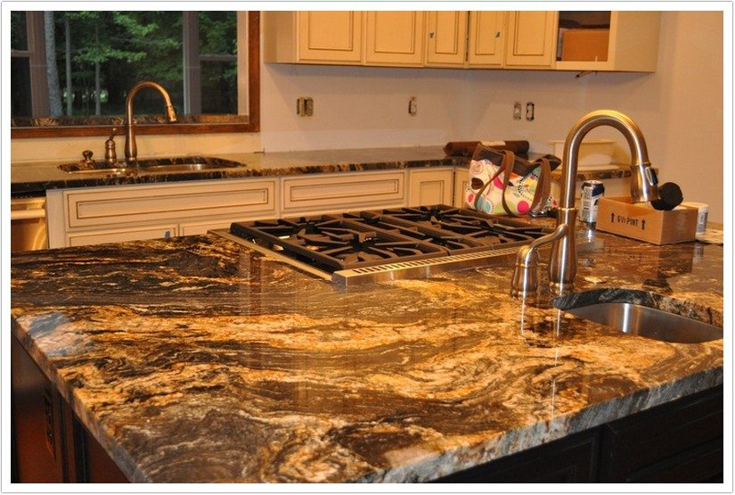 Magma Granite  Denver Shower Doors  Denver Granite Countertops